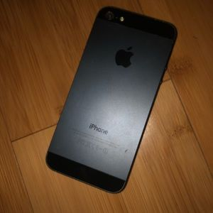 Other - iPhone 5